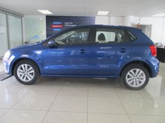 2020 Volkswagen Polo Vivo 1.4 Comfortline 5-Door North West Province Brits_2