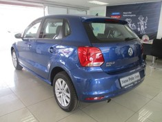 2020 Volkswagen Polo Vivo 1.4 Comfortline 5-Door North West Province Brits_3