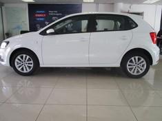 2020 Volkswagen Polo Vivo 1.4 Comfortline 5-Door North West Province Brits_2