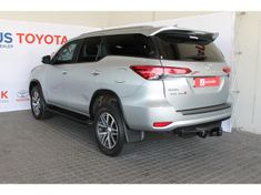 2016 Toyota Fortuner 2.8GD-6 4X4 Auto Western Cape Brackenfell_3