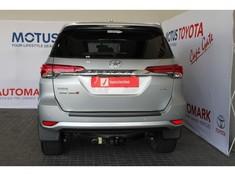2016 Toyota Fortuner 2.8GD-6 4X4 Auto Western Cape Brackenfell_4