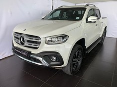 2019 Mercedes-Benz X-Class X250d 4x4 Power Auto Western Cape