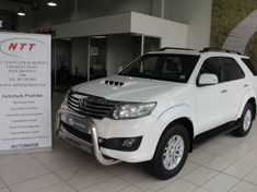 2011 Toyota Fortuner 3.0d-4d R/b  Limpopo
