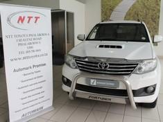 2011 Toyota Fortuner 3.0d-4d Rb  Limpopo Phalaborwa_1