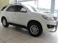 2011 Toyota Fortuner 3.0d-4d Rb  Limpopo Phalaborwa_2