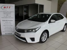 2015 Toyota Corolla 1.4D Prestige Limpopo Phalaborwa_0