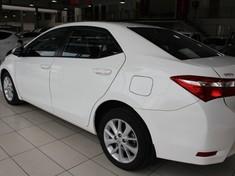 2015 Toyota Corolla 1.4D Prestige Limpopo Phalaborwa_4