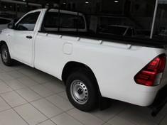 2018 Toyota Hilux 2.4 GD Single Cab Bakkie Limpopo Phalaborwa_4