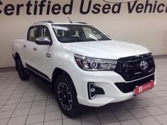 2020 Toyota Hilux 2.8 GD-6 Raider 4X4 Double Cab Bakkie Limpopo Tzaneen_0