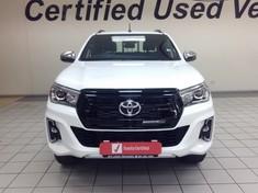 2020 Toyota Hilux 2.8 GD-6 Raider 4X4 Double Cab Bakkie Limpopo Tzaneen_1