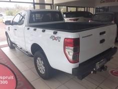 2018 Ford Ranger 2.2TDCI XL 4X4 PU SUPCAB Limpopo Hoedspruit_3