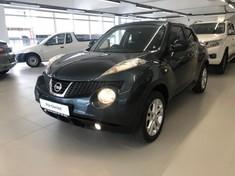 2014 Nissan Juke 1.5dCi Acenta + Free State