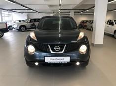 2014 Nissan Juke 1.5dCi Acenta  Free State Bloemfontein_1