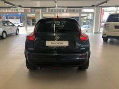 2014 Nissan Juke 1.5dCi Acenta  Free State Bloemfontein_4