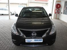 2020 Nissan Almera 1.5 Acenta Eastern Cape Umtata_1