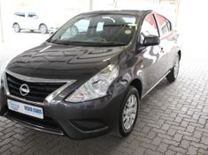 2020 Nissan Almera 1.5 Acenta Eastern Cape Umtata_2
