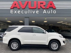 2016 Toyota Fortuner 3.0d-4d R/b  North West Province