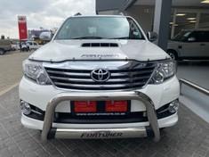 2016 Toyota Fortuner 3.0d-4d Rb  North West Province Rustenburg_1