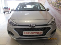 2019 Hyundai i20 1.2 Motion Gauteng Magalieskruin_1