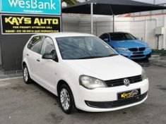 2011 Volkswagen Polo Vivo 1.4 5Dr Western Cape