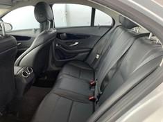 2014 Mercedes-Benz C-Class C180 Auto Western Cape Paarl_3