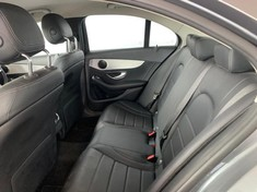 2018 Mercedes-Benz C-Class C180 AMG Line Auto Western Cape Paarl_3