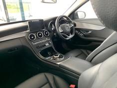 2018 Mercedes-Benz C-Class C180 AMG Line Auto Western Cape Paarl_4