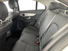 2019 Mercedes-Benz C-Class C180 Auto Western Cape Paarl_3