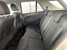 2017 Mercedes-Benz GLE-Class 250d 4MATIC Western Cape Paarl_3