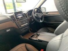 2017 Mercedes-Benz GLE-Class 250d 4MATIC Western Cape Paarl_4