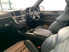2015 Mercedes-Benz M-Class Ml 63 Amg  Western Cape Paarl_4
