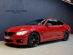 Bmw 4 Series For Sale In Gauteng New And Used Cars Co Za