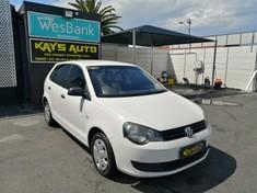2011 Volkswagen Polo Vivo 1.4 Trendline 5Dr Western Cape