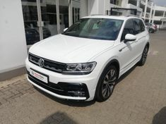 2020 Volkswagen Tiguan 2.0 TDI Highline 4Mot DSG Gauteng Randburg_0