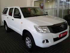 2014 Toyota Hilux 2.5d-4d Srx 4x4 P/u D/c  Gauteng