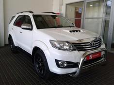 2015 Toyota Fortuner 3.0d-4d 4x4 A/t  Gauteng