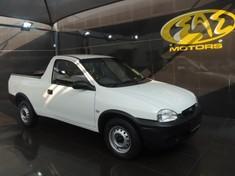 2001 Opel Corsa Utility 1.4i P/u S/c  Gauteng