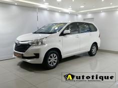 2017 Toyota Avanza 1.5 TX Kwazulu Natal