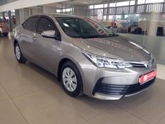 2017 Toyota Corolla 1.3 Esteem Limpopo