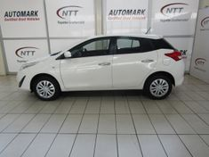2020 Toyota Yaris 1.5 Xi 5-Door Limpopo Groblersdal_1