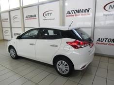 2020 Toyota Yaris 1.5 Xi 5-Door Limpopo Groblersdal_2
