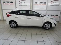 2020 Toyota Yaris 1.5 Xi 5-Door Limpopo Groblersdal_4
