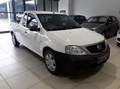 2020 Nissan NP200 1.6  Ac Safety Pack Pu Sc  Free State Bloemfontein_0