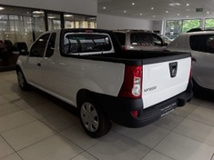 2020 Nissan NP200 1.6  Ac Safety Pack Pu Sc  Free State Bloemfontein_3