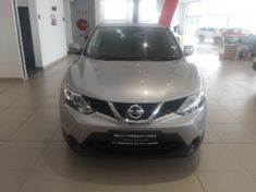 2018 Nissan Qashqai 1.2T Acenta Mpumalanga
