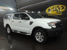 2012 Ford Ranger 2.2tdci Xl P/u D/c  Gauteng