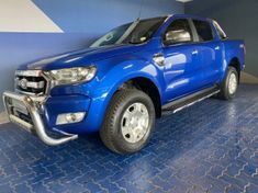 2018 Ford Ranger 3.2TDCi XLT 4X4 Auto Double Cab Bakkie Gauteng