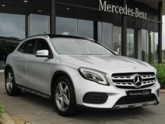 2020 Mercedes-Benz GLA-Class 200 Kwazulu Natal