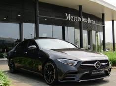 2019 Mercedes-Benz CLS-Class AMG 53 4MATIC Kwazulu Natal