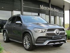 2019 Mercedes-Benz GLE-Class 300d 4MATIC Kwazulu Natal